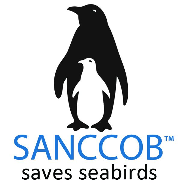 SANCCOB Logo