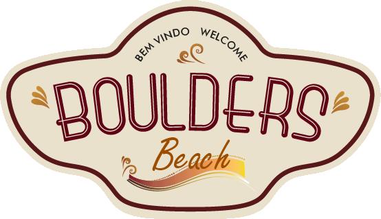 Boulders Beach Logo